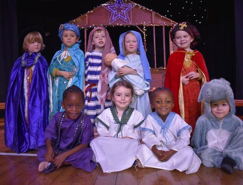 Rydes Hill Prep Nativity 2019 7