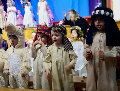 Rydes Hill Prep Nativity 2019 16