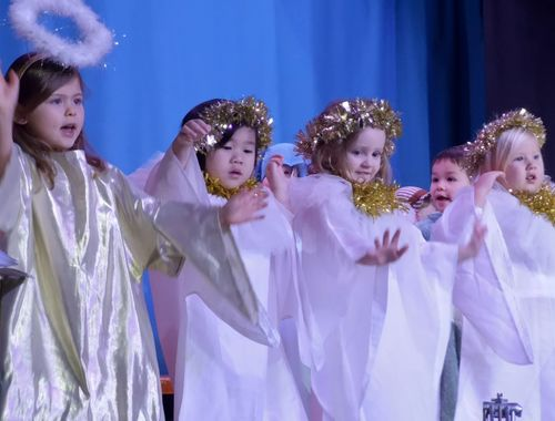 Rydes Hill Prep Nativity 2019 18