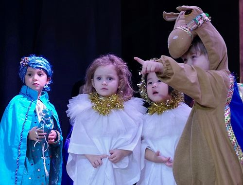Rydes Hill Prep Nativity 2019 21