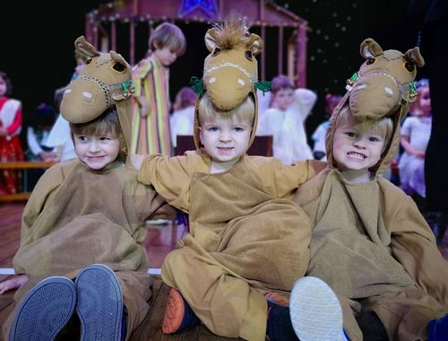 Rydes Hill Prep Nativity 2019 22