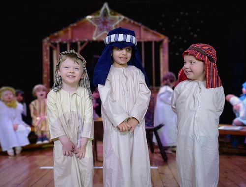 Rydes Hill Prep Nativity 2019 27