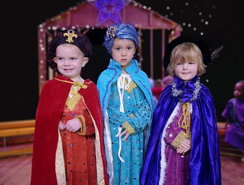 Rydes Hill Prep Nativity 2019 30
