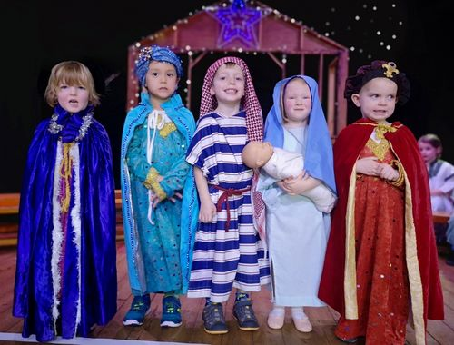 Rydes Hill Prep Nativity 2019 32