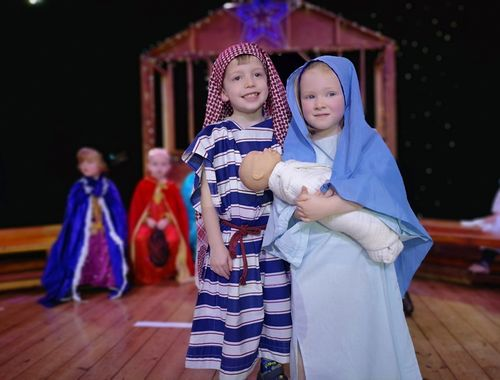 Rydes Hill Prep Nativity 2019 31