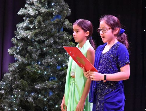 Carol Concert Rydes Hill Prep December 2019 13 of 51