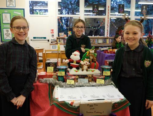 Higher Prep Christmas Shop Rydes Hill 8 of 18