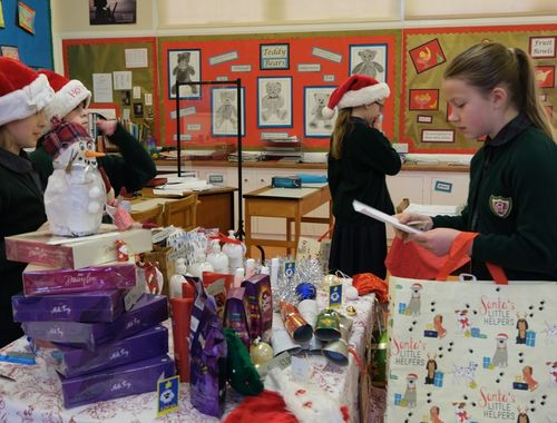 Higher Prep Christmas Shop Rydes Hill 17 of 18