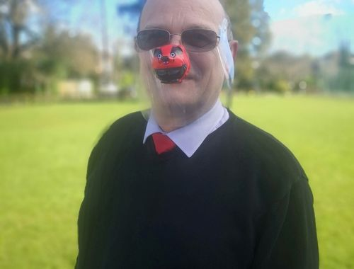 Red Nose Day Rydes Hill Preparatory 20 of 40