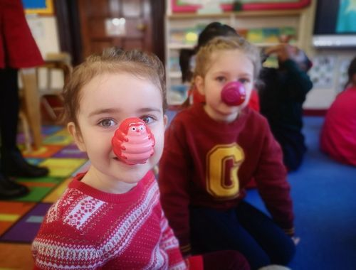 Red Nose Day Rydes Hill Preparatory 19 of 40