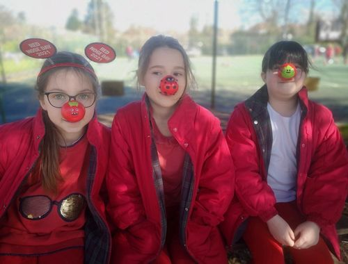 Red Nose Day Rydes Hill Preparatory 14 of 40