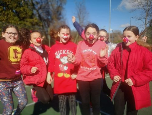 Red Nose Day Rydes Hill Preparatory 7 of 40