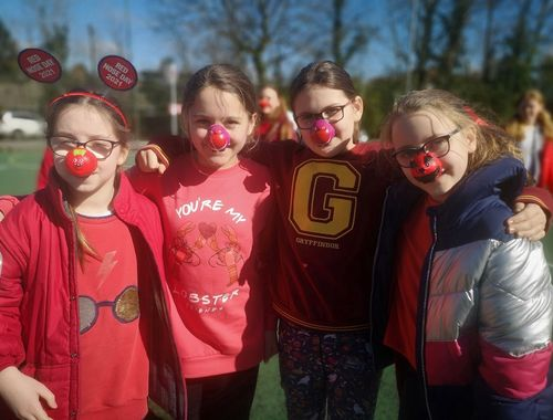Red Nose Day Rydes Hill Preparatory 3 of 40
