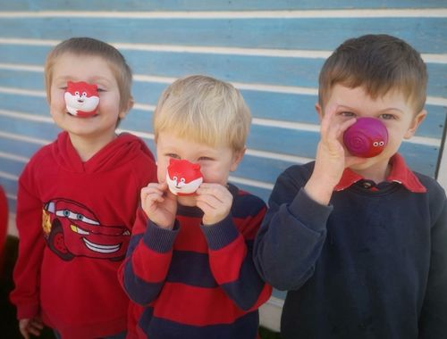 Red Nose Day Rydes Hill Preparatory 2 of 40